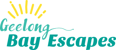 Geelong Bay Escapes Alt Logo