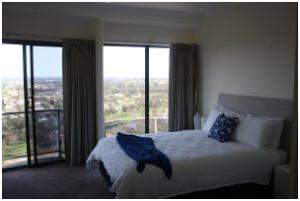montrose second bedroom